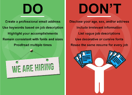 Virtual Resumes Will Your Resume Land You Your Dream Job