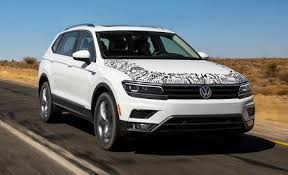 2018 volkswagen tiguan se. interesting tiguan 2018 volkswagen tiguan we finally sample the us version in volkswagen tiguan se