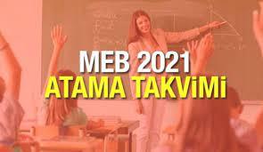 Sözleşmeli öğretmenlik Mülakat (sözlü Sınav) Sonuçları Ne Zaman  Açıklanacak? MEB 2021 Atama Takvimi!