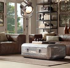 dining rooms restoration hardware trunk coffee table mesmerizing restoration hardware trunk coffee table 2 alluring