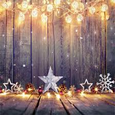 Light Backdrops For Photography Laeacco Christmas Backdrops For Photography Brilliant Star