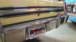 1967 Chevy Nova SS For Sale! - YouTube