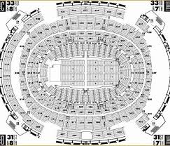 Mag Seating Chart Madison Square Garden Seating Chart With Seat Numbers Rangers