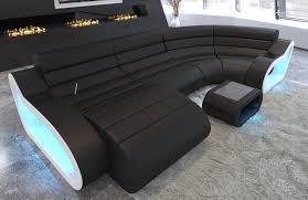 Leder Wohnlandschaft Concept In 2019 Sofa Design