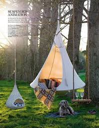 121 best outdoor hanging chairs images on regarding outside hanging chair