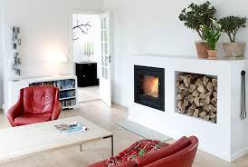 wood burning fireplace insert 600