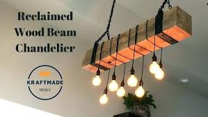 reclaimed wood chandelier diy reclaimed wood beams best id lights throughout reclaimed wood chandelier