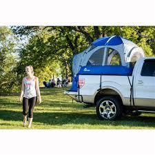 Napier Sportz Truck Tent - Mid Size Quad Cab