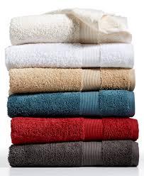 Dark Red Bathroom Accessories Bath Towels Macys