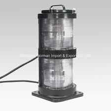 What Is A Masthead Light Hot Item Navigation Signal Doubel Deck Masthead Light Cxh3 10b1