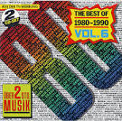 Best of 1980-1990, Vol. 6