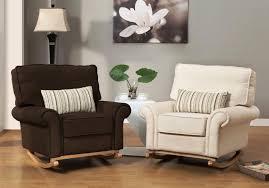 rocking chair for baby room 16 nursery ideas uncategorized modern jpg