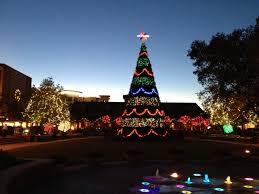 Carol S Lighting The Woodlands Texas The Twelve Days Of Christmas The Woodlands Texas