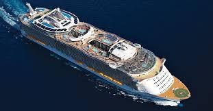 Royal Caribbean Ship Class Comparison Chart Www Cruise Co