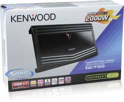kenwood kac 9106d performance series 1000w class d monoblock amplifier Wiring Kenwood Kac 9105d Wiring Kenwood Kac 9105d #76 how to wire kenwood kac 9105d
