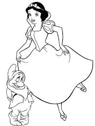 Free Disney Princess Colouring Pages Predragterziccom