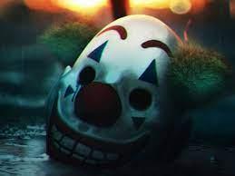 Wallpaper 4k The Joker Mask Off 2019 ...