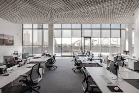 office space architecture. Max Worrell Served As Project Architect For This Office Space Located In Downtown Brooklyn While At Bernheimer Architecture. Architecture