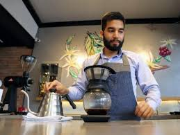 A ratio of 1:5 (20g of coffee, 100g of water) is going to be overly concentrated, but also way underextracted. Coffee Brew Ratios What You Need To Know Perfect Daily Grind