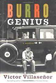 nonfiction book review burro genius a memoir by victor  burro genius a memoir buy this book