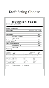 frigo string cheese nutrition cheese he light swirls frigo light string cheese nutritional info