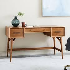 desk. Fine Desk MidCentury Desk  Acorn To 4