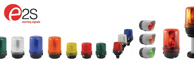 New Spectra Range Of Visual Warning Signals