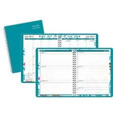 At A Glance Collection Weekly Monthly Academic Planner 8 3