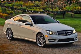 Used 2015 Mercedes-Benz C-Class Coupe Pricing - For Sale | Edmunds