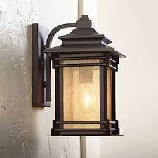 exterior lantern lighting. Outdoor Wall Lights - Porch And Patio Exterior Lantern Lighting Lamps Plus