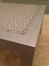 Coffee Table Painting Ikea Hackers Living Room For The Home Pinterest Ikea