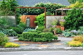 Garden Design Degree Decor Cool Inspiration Design