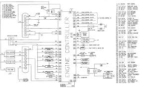 dodge b ram van l ci repair computer schematic