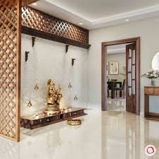 Pooja Mandir Designs For Home In Hyderabad Time To Display Your Pooja Rooms