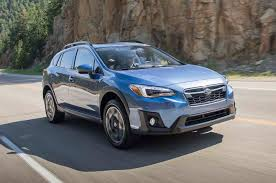 2018 subaru xv crosstrek. perfect subaru 2018 subaru crosstrek first drive still brilliant but for one glaring  omissionu2026 on subaru xv crosstrek