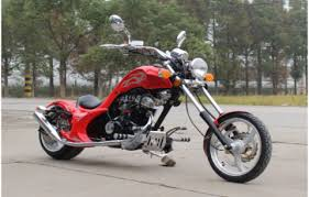 what are the 3 best mini choppers i can ride buy from belmonte bikes