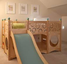loft bed with slide loft beds for kids with slide twin loft bed slide tent loft bed with slide