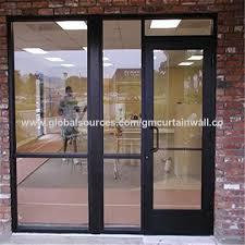 china sliding glass door glass door handles hinge
