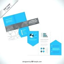 Free Brochure Templates Design And Web Pamphlet Template