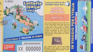 Lotteria Italia, a Jesi il biglietto vincente da 50mila euro