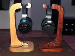 eyecandyi hear you guys like homemade headphone stands
