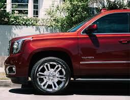2018 gmc yukon denali. plain yukon closeup image of the front left exterior 2018 gmc yukon fullsize suv to gmc yukon denali