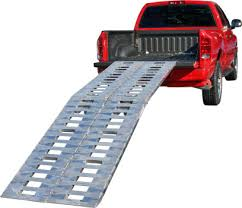 Motorcycle Ramps For Pickups
