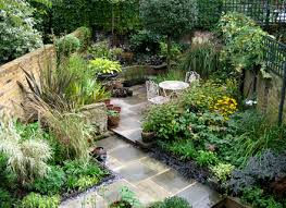 Small Picture 25 Small Garden Design Small Garden Design Garden Design For