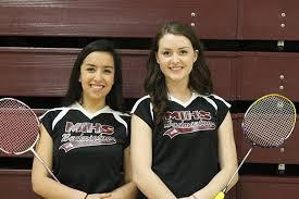 Islander badminton still going strong into third season | Mercer Island  Reporter