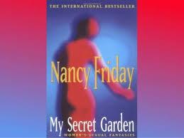 my secret garden by nancy friday image