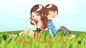 Cute Friendship Day HD Wallpaper ...