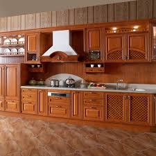 home furniture kitchen appliances cabinet electrical s oppein in malaysia op13 007 customized cherry solid wood kitchen cabinet