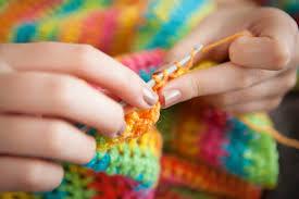 Crochet Pattern Terms Uk Vs Us