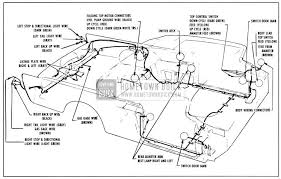wire harness for buick 1958 wire automotive wiring diagrams